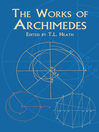 The Works of Archimedes (eBook)