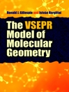 The VSEPR Model of Molecular Geometry (eBook)