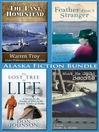 Alaska Fiction Bundle (eBook): Four Alaska Fiction Books by Four Alaskans