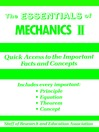 Mechanics II Essentials (eBook)