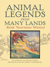 Animal Legends from Many Lands (eBook)
