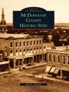 McDonough County Historic Sites (eBook)