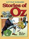 Little Wizard Stories of Oz (eBook)