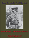 From Private to Field-Marshal (eBook)