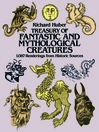 Treasury of Fantastic and Mythological Creatures (eBook): 1,087 Renderings from Historic Sources