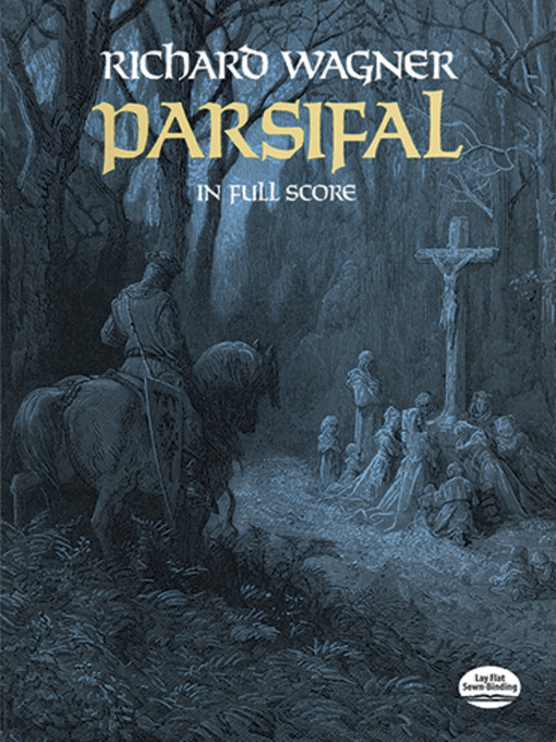 Parsifal in Full Score (eBook)