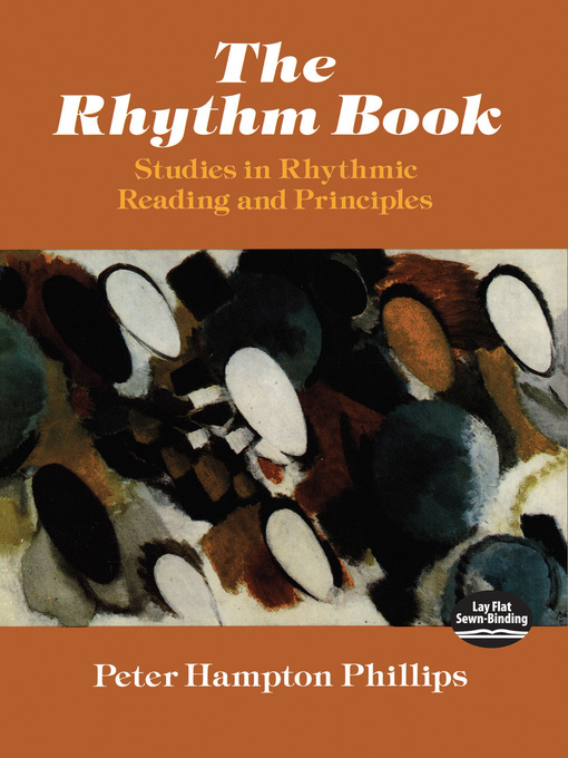 The Rhythm Book (eBook): Studies in Rhythmic Reading and Principles