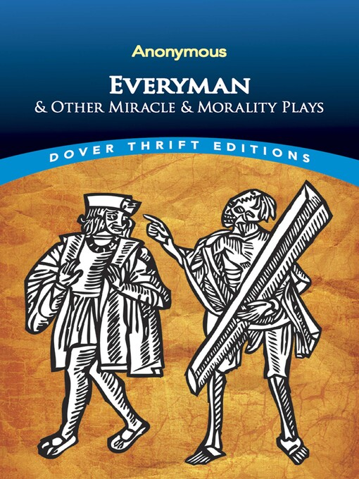 Everyman (eBook)