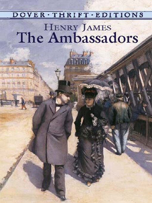 The Ambassadors (eBook)