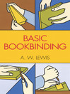 Basic Bookbinding (eBook)