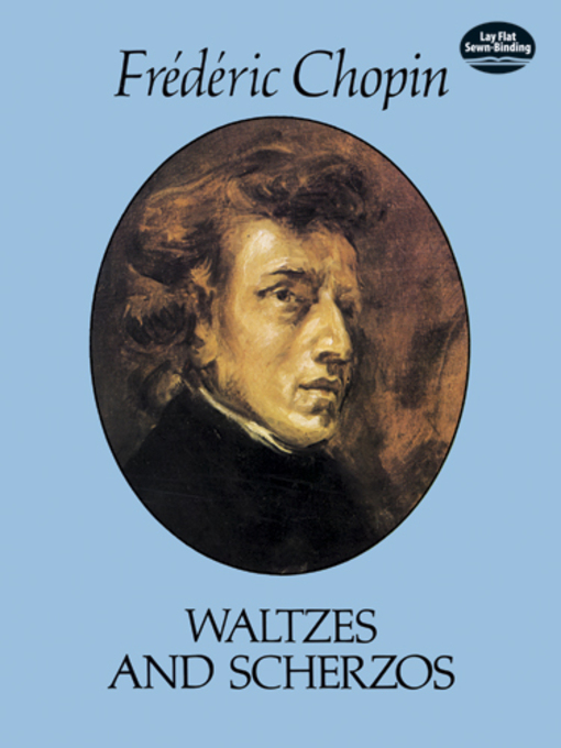 Waltzes and Scherzos (eBook)