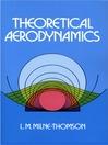 Theoretical Aerodynamics (eBook)