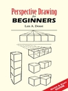 Perspective Drawing for Beginners (eBook)