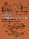 Vacation Homes and Log Cabins (eBook)