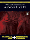 As You Like It Thrift Study Edition (eBook)
