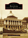 Boston (eBook): A Historic Walking Tour