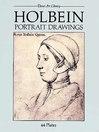 Holbein Portrait Drawings (eBook)