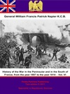 History of the War in the Peninsular and in the South of France, from the Year 1807 to the Year 1814, Volume 6 (eBook)