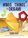 Wings & Things in Origami (eBook)