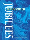 The Book of Jubilees (eBook)