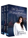 The Immortal Rapture Collection (eBook): Immortal Rapture Series, Books 1-3