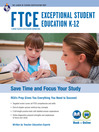 FTCE Exceptional Student Education K-12 Book + Online (eBook)