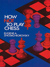How Not to Play Chess (eBook)