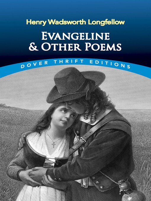 Evangeline and Other Poems (eBook)