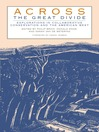 Across the Great Divide (eBook): Explorations in Collaborative Conservation and the American West