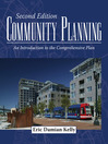 Community Planning (eBook): An Introduction to the Comprehensive Plan, Second Edition
