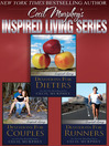 Inspired Living Series (eBook): Devotions for Couples, Devotions for Dieters, and Devotions for Runners