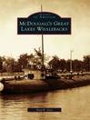 McDougall's Great Lakes Whalebacks (eBook)