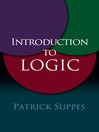 Introduction to Logic (eBook)