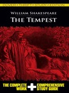 The Tempest Thrift Study Edition (eBook)