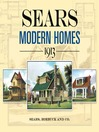 Sears Modern Homes, 1913 (eBook)