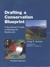 Drafting a Conservation Blueprint (eBook): A Practitioner's Guide to Planning for Biodiversity