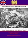 History of the War in the Peninsular and in the South of France, from the Year 1807 to the Year 1814, Volume 4 (eBook)