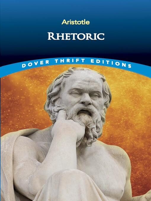 Rhetoric (eBook)