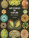 Art Forms in Nature (eBook)