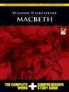 Macbeth (eBook): Thrift Study Edition