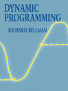 Dynamic Programming (eBook)