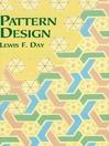 Pattern Design (eBook)