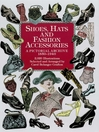 Shoes, Hats and Fashion Accessories (eBook): A Pictorial Archive, 185-194