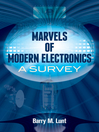 Marvels of Modern Electronics (eBook): A Survey