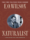 Naturalist (eBook)