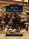 Byron Hot Springs (eBook)
