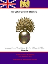 Leaves from the Diary of an Officer of the Guards (eBook)