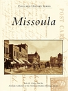 Missoula (eBook)