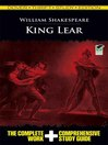 King Lear (eBook): Thrift Study Edition