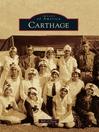 Carthage (eBook)